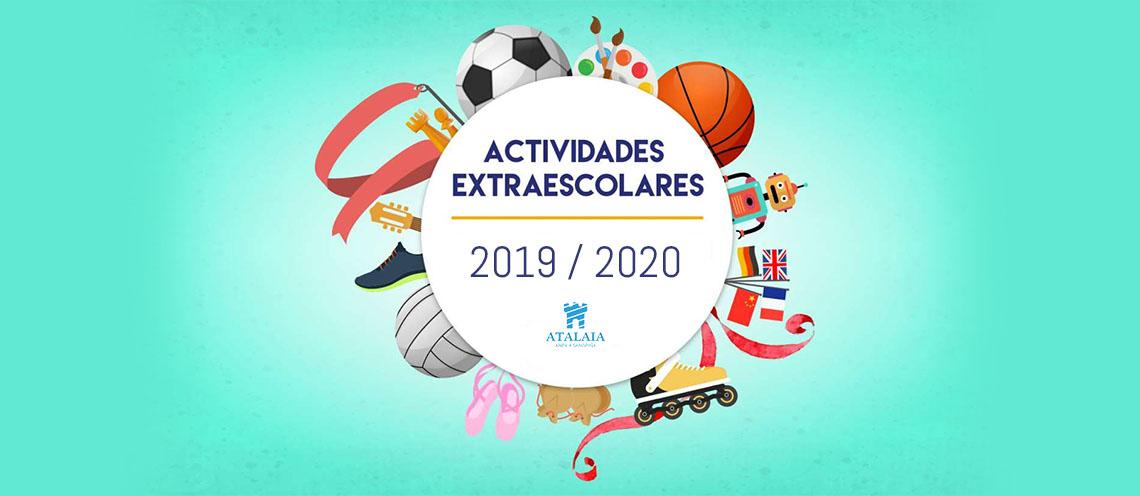 extraescolares 2019
