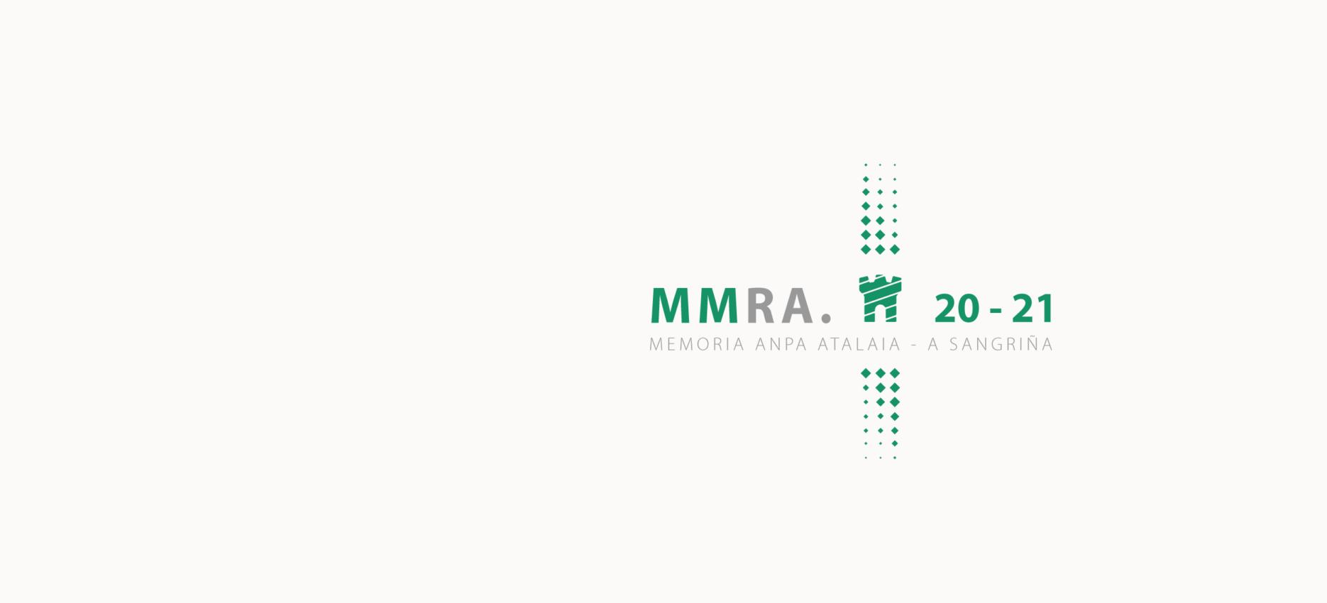 Memoria 2020 - 2021
