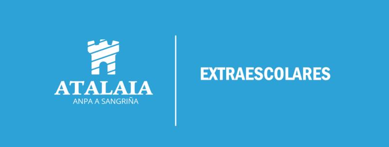 Extraescolares Atalaia